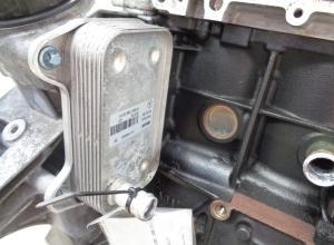 Racitor ulei, A6461880301, Mercedes CLK (C209) 2.2cdi
