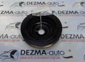 Fulie motor, Renault Megane 3, 1.5dci