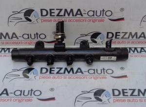 Rampa injectoare 8200397346, Nissan Note 1.5dci, K9K