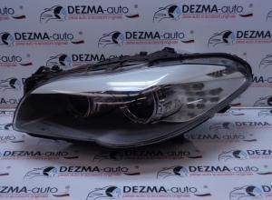 Far stanga bi xenon 7203245-15, Bmw 5 Touring (F11) (id:233473)