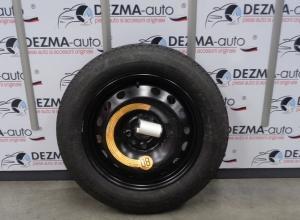 Roata rezerva slim, Fiat Doblo Cargo (223)