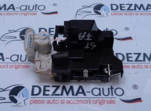 Broasca stanga fata, Fiat Doblo Cargo (223)