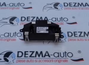 Releu ventilator bord, 8K0820521B, Audi A5 cabriolet (8F7) 3.0tdi
