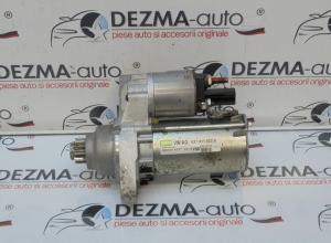 Electromotor 02T911023S, Skoda Fabia 1 (6Y2) 1.2b, BME (id:190252)