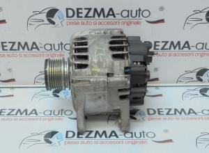 Alternator cod TG12C124, 231007865R, Renault Megane 3 Grandtour (KZ0/1) 1.5dci (id:141350)