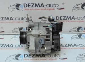 Alternator cod AL05063Y, Toyota Yaris, 1.0b, 1KR-FE (id:216934)