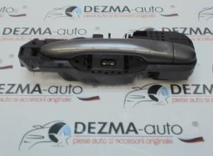 Maner dreapta spate, 806060042R, Renault Megane 3 Grandtour (KZ0/1) (id:220396)