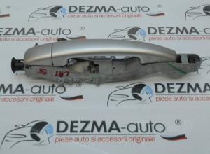 Maner stanga spate culisanta, 9680503480, Peugeot Partner Tepee (id:194015)