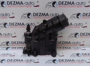 Carcasa filtru ulei 1142-7807799, Bmw X3 (E83) 2.0d, N47D20C