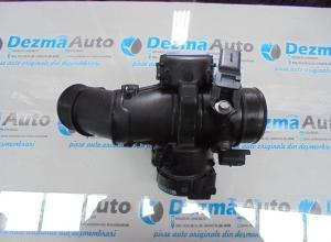 Clapeta acceleratie 9660030580, Peugeot Partner Combispace (5F) 1.6hdi, 9HX (id:130037)