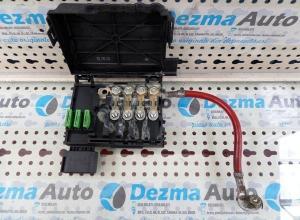 Tablou siguranta baterie, 1J0937550AA, Vw Bora Combi (1J6)