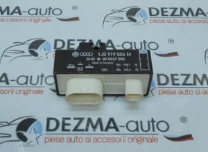 Releu ventilator 1J0919506M, Skoda Fabia 1 (6Y2) (id:125066)