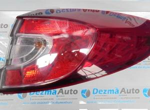 Stop dreapta aripa 265500010R, Renault Megane 3 Grandtour (KZ0/1) (id:220384)
