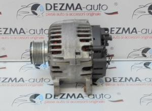 Alternator, cod 06F903023H, Dodge Journey, 2.0tdi, BWD (id:155489)