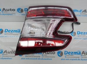 Stop dreapta haion 265500027R, Renault Megane 3 Grandtour (KZ0/1) (id:220386)