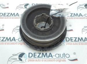 Fulie motor, 1123-7793882-02, Bmw 1 (E81, E87) 2.0D, 204D4
