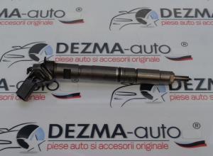 Injector cod 059130277AR, 0445116015, Audi Q5 (8R) 3.0tdi, CCWB
