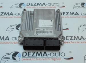 Calculator motor, 7801710, 0281013252, Bmw 1 (E81, E87) 2.0D, 204D4