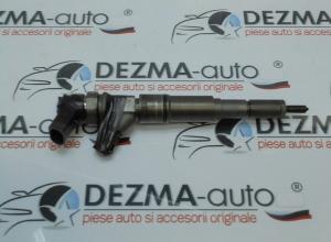 Injector,cod 7794435-0445110209, Bmw 3 (E46) 2.0D, 204D4