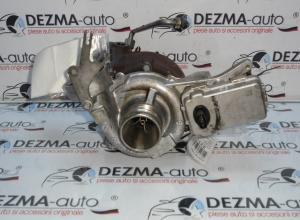Turbosuflanta, A6510900786, Mercedes Clasa CLA Coupe (C117) 1.8cdi