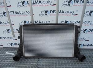 Radiator intercooler, 1K0145803L, Vw Golf 5, 1.9tdi, BXE