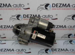 Electromotor 0001139015, Bmw X3 (E83) 2.0d, N47D20A