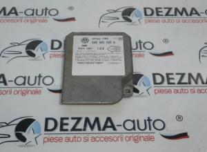 Calculator airbag, 6Q0909605A, Vw Bora (1J2) 1.9tdi (id:126234)