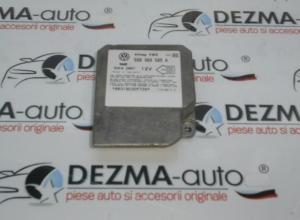 Calculator airbag, 6Q0909605A, Vw Golf 4 (1J1) 1.9tdi (id:139925)