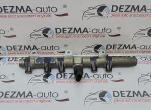 Rampa injectoare 0445214016, Fiat Bravo 1, 1.9JTD