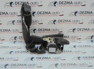 Centura dreapta fata cu capsa, GM13297101, Opel Astra J combi (id:241514)