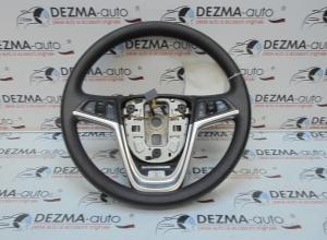 Volan cu comenzi, GM13351023, Opel Astra J combi (id:241456)
