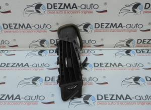Grila aer bord dreapta, GM13261539, Opel Astra J