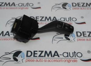 Maneta stergatoare, 4M5T-17A553BD, Ford Focus 2 combi (DA) (id:139618)