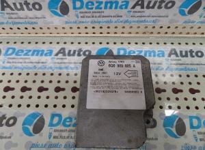 Calculator airbag Seat Toledo 2, 6Q0909605A