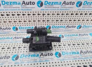 Corp termostat Peugeot 206 hatchback, 1.6hdi, 9647767180