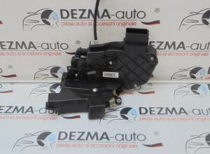 Broasca dreapta fata, 3M5A-R21812-MT, Ford Focus 2 Combi (DA) (id:246017)
