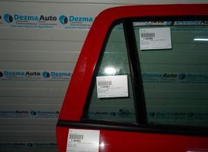 Geam fix dreapta spate Opel Astra H Combi