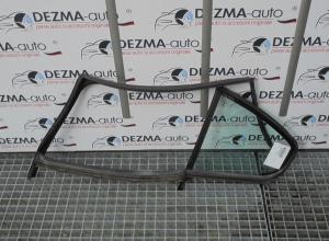 Geam fix stanga spate, Skoda Octavia 2 (1Z3) (id:248224)