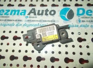 Senzor impact Opel Vectra C GTS, 1.9cdti, 13256902