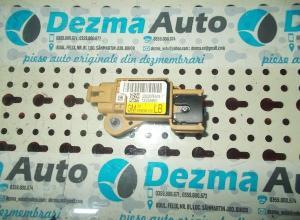 Senzor impact Opel Vectra C GTS, 1.9cdti, 13256901