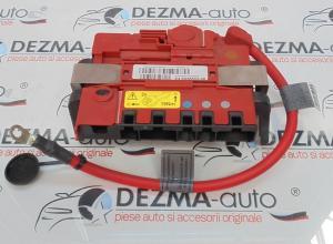 Tablou sigurante borna baterie, 6114-6936653-08, Bmw 3 Touring (E91) 2.0D (id:249010)