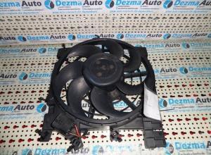 Electroventilator clima Opel Astra H Sedan, 1.9cdti, 13147279