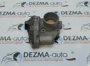 Clapeta acceleratie, 4F9U-9E928-BA, Ford Fiesta 5, 1.4B (id:249169)