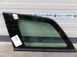 Geam fix stanga spate Opel Astra H Combi