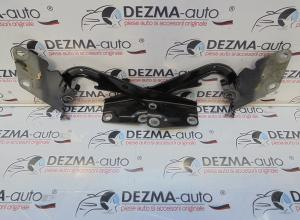 Set balamale capota fata, 654000003R, Renault Megane 3 combi