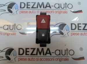 Buton avarie, 8200214896, Renault Megane 3 combi