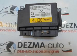 Calculator airbag, 285581365R, Renault Megane 3 combi, 1.5dci