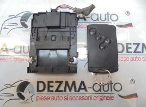 Contact cu cheie, 285929828R, Renault Megane 3 combi