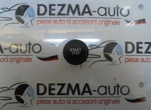 Buton start stop, Renault Megane 3 combi