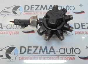 Rampa injectoare, 8200584034, Renault Megane 3 sedan, 1.5dci
